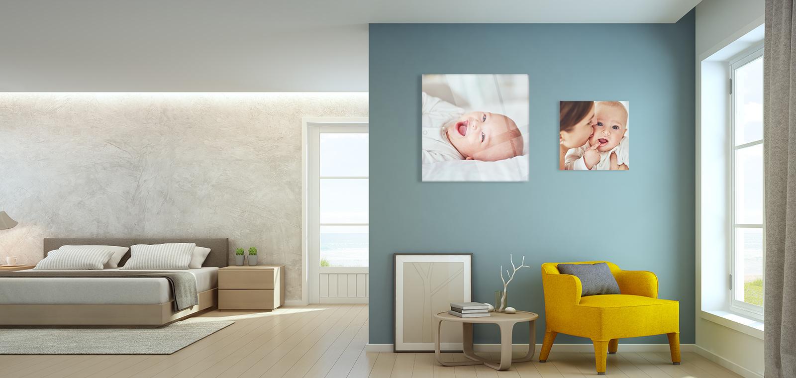 Foto lienzos y cuadros personalizados